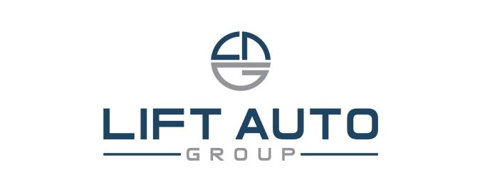 Lift Auto Logo