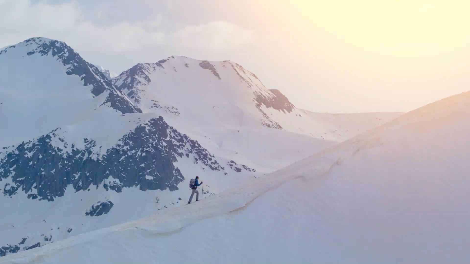 Canadian Mountain