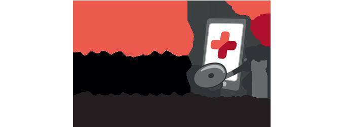 mobile klinik logo