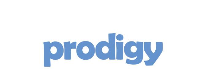 Prodigy Education Logo