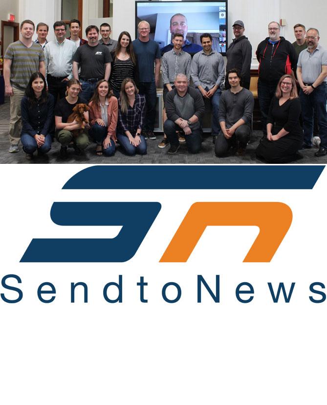 send to news team