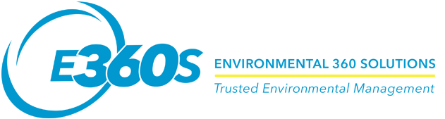 E360 logo