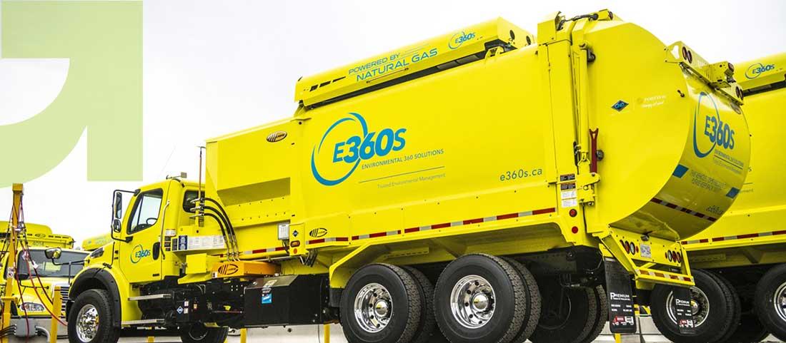 e360s truck