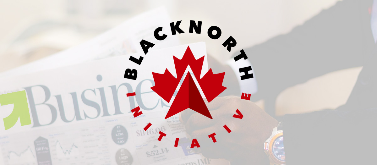 Black North Initiative logo