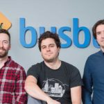 Busbud founders