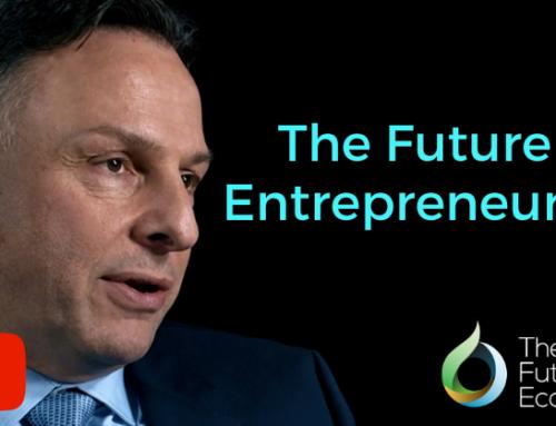 Watch: The Future Of Canadian Entrepreneurship