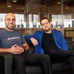 Paystone Cofounders