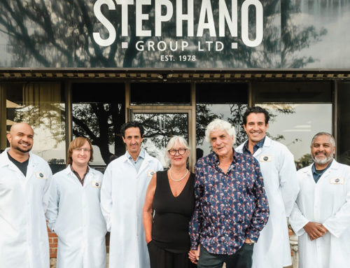 Stephano Group Ltd, family-owned and operated for over 40 years, announces minority investment to support continued growth and expansion